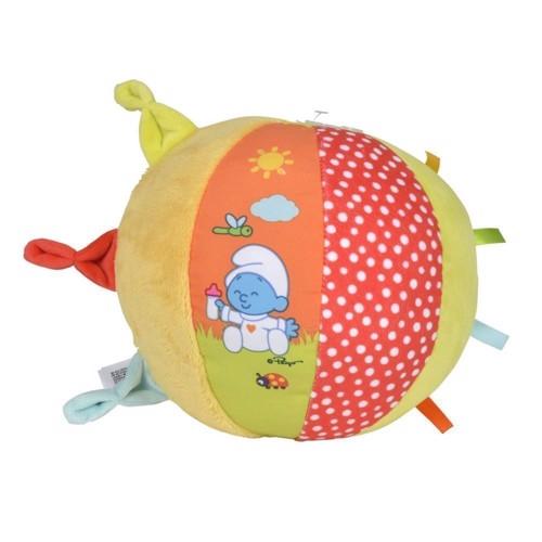 Smurfs Activities ball