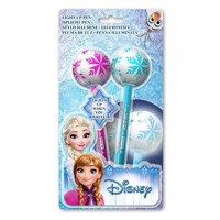 Frozen Light Up Pens, 2pcs