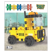 Clics Build &Play - Truck
