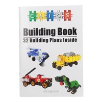 Clics Construction Book