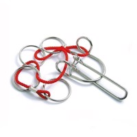 Racing Wire Puzzle # 10 ***