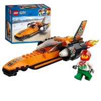 LEGO City Great Vehicles - Rekordsnabb bil 60178