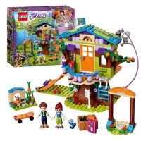 LEGO Friends - Mias trädkoja 41335