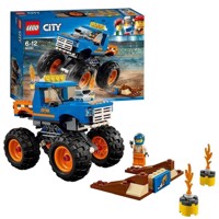 LEGO City - Monstertruck 60180