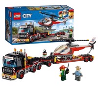 LEGO City - Tung transport 60183