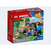 LEGO Juniors - Reparationsbil 10750