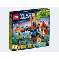 LEGO Nexo Knights 72004 techno players showdown