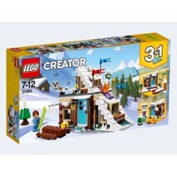 LEGO Creator 31080 Modular Winter Holiday