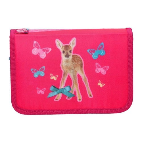 Animal Planet-Filled Pouch-Deer