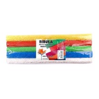 Crepe paper Metallic, 5 colors
