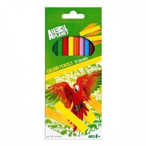 Animal Planet Color Pencils