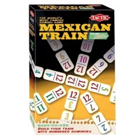 Mexican Train rejseudgave