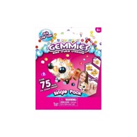 Gemmies Fun Pack - Owl