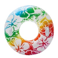 Intex swimming ring, 97cm