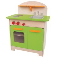 Hape Kitchen Wood