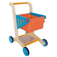Hape Wooden Cart