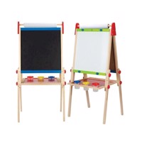 Hape School-&Magnetic Board