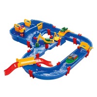 Aquaplay 1628 - Mega Bridge Set