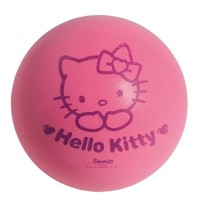 Softball Hello Kitty Ø 12 cm, blød bold