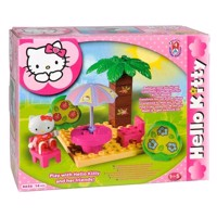 Hello Kitty Unico Picnic
