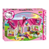 Hello Kitty Unico Horse Stable