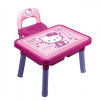 Sand-Water Table Hello Kitty
