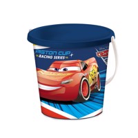 Spand, Cars 3
