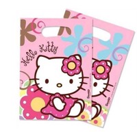 Portion bags Hello Kitty, 6pcs.
