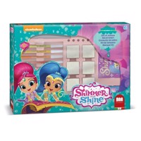 Stamp and Color Set Maxi Shimmer & Shine, 22dlg.