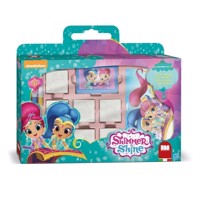 Stampbox Shimmer & Shine, 12dlg.