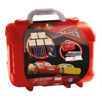 Stampbox Cars 3, 18dlg.