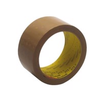 Packing tape Scotch 3095 50mmx66m Brown