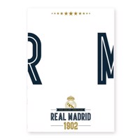 Wall sticker Real Madrid Whiteboard