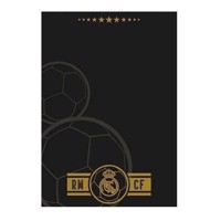 Wall sticker Real Madrid Chalkboard