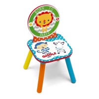 Fisher Price Wooden Chair