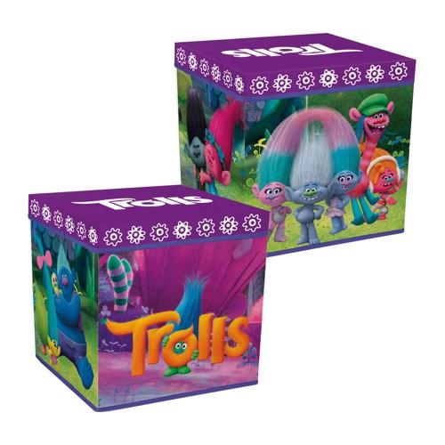 Trolls Storage Box
