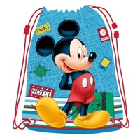 Mickey Mouse Gym Bags