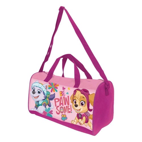 Paw Patrol Girl Sport Bag