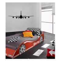Wall sticker Plane