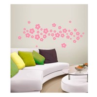 Wall stickers Ladybugs