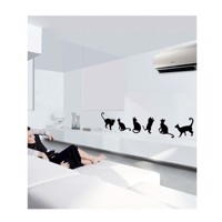 Katte Wall stickers