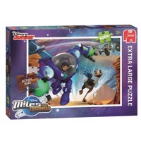 Disney Miles from Tomorrow puzzle, 100pcs. XXL
