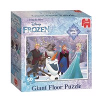 Disney Frozen Mega Floor puzzle, 50pcs.