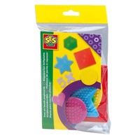 SES Ironing beads plates, 5 PCs.