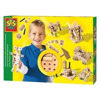 SES Wood Crafting Kit
