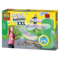 SES Mega Call Bladder XXL