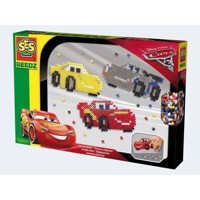 SES Strap Beads Cars 3 1300 Beads