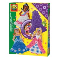 SES Ironing Beads-Princess