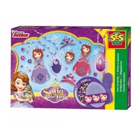 SES Ironing Beads Disney Princess Sofia