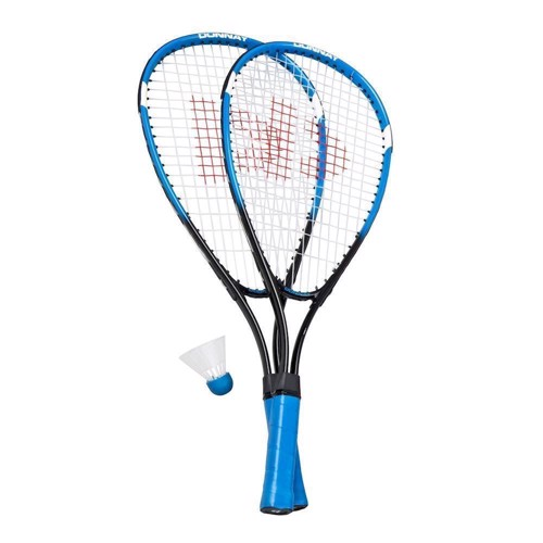 Donnay Badmintonset Fast - Green
